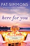 Here for You (Family Is Forever, #2)