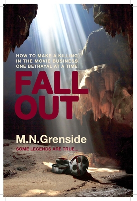 Fall Out by M.N. Grenside