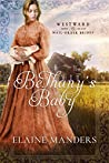 Bethany's Baby (Westward Home and Hearts Mail-Order Brides, #5)