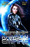 Krimson Surge (Krimson Empire, #3)