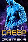 Alien Creep (Alien Abductors, #1)