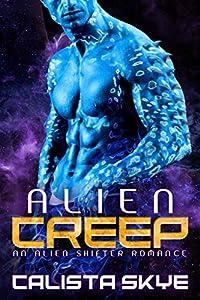 Alien Creep (Alien Abductors, #1)