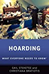 Hoarding: What Everyone Needs to Know(r)