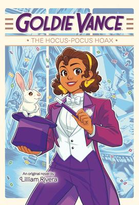 Goldie Vance: The Hocus-Pocus Hoax