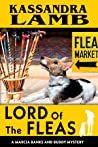Lord of the Fleas (Marcia Banks and Buddy Mysteries #9)
