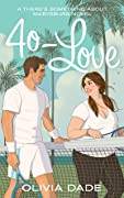 40-Love (There's Something About Marysburg, #2)