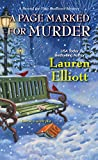 A Page Marked for Murder (Beyond the Page Bookstore Mystery, #5)