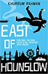 East of Hounslow (Jay Qasim, #1)