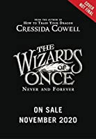 Wizards of once book 4