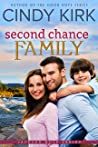 Second Chance Family (Jackson Hole, #5)