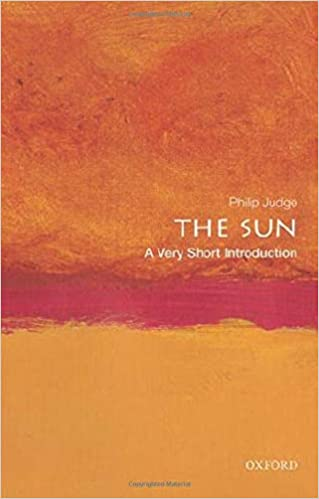 The Sun A Very Short Introduction by Philip Judge UserUpload.Net (1)