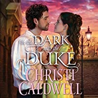 In the Dark with the Duke (Lost Lords of London, #2)