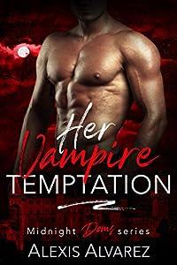Her Vampire Temptation (Midnight Doms #8)