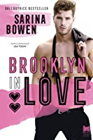 Brooklyn In Love  (Brooklyn Bruisers, #4)