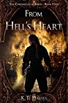 From Hell's Heart (The Chronicles of Breed #4)