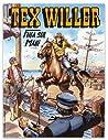 Tex Willer n. 19: Fuga sul mare