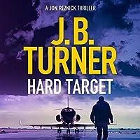Hard Target (Jon Reznick, #8)