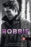 Robbie (Vallomások, #1)