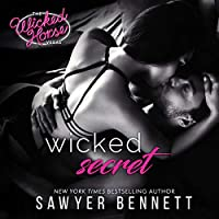 Wicked Secret (Wicked Horse Vegas, #7)