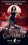 Luna Captured (Luna Rising, #2)