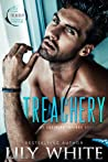 Treachery (Antihero Inferno, #1)