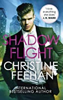 Shadow Flight (Shadow Riders #5)