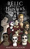 Blood of the Dragon (Relic Hunters)