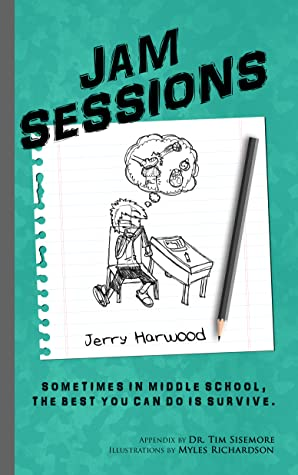 Jam Sessions by Jerry  Harwood