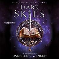 Dark Skies (Dark Shores, #2)
