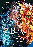 Der Kampf der Tierwandler (Beast Changers, #3)