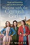 Wartime With The Cornish Girls (The Cornish Girls #1)