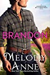 Brandon (Anderson Billionaires, #3)