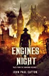 Engines of Night (Dimensions Unknown, # 1)