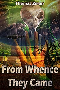 From Whence They Came (Neuphobes #2)