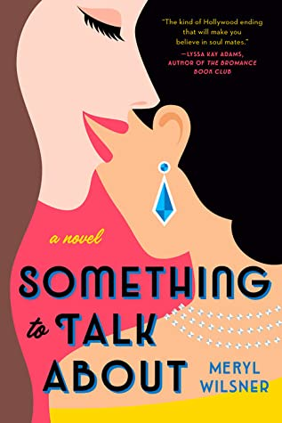 Something to Talk About book cover