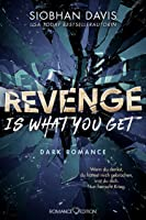 Revenge is what you get: Rydeville High