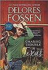 Chasing Trouble in Texas (Lone Star Ridge, #2)