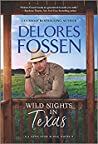 Wild Nights in Texas (Lone Star Ridge, #3)