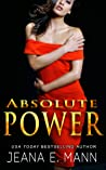 Absolute Power (Absolute Power Duet, #1)