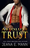 Absolute Trust (Absolute Power Duet, #2)