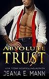 Absolute Trust (Absolute Power Duet, #2)