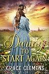 Daring to Start Again