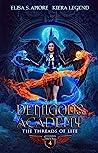 Demigods Academy - Book 4: The Threads Of Life