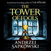 The Tower of Fools (Hussite Trilogy #1)