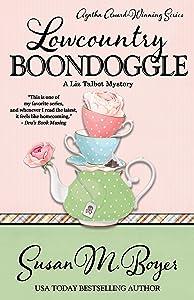 Lowcountry Boondoggle (Liz Talbot Mystery #9)