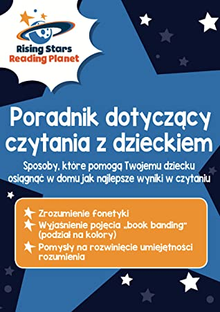 Reading Planet – [Urdu] Guide to Reading with your Child (Rising Stars Reading Planet)