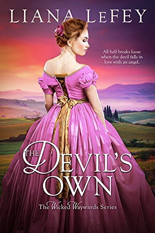 The Devil's Own (The Wicked Waywards, #1)