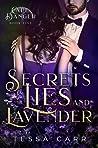 Secrets, Lies and Lavender (Cape Danger #5)