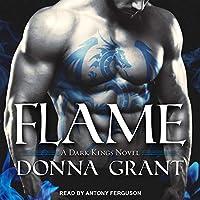 Flame (Dark Kings #17)