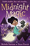 Midnight Magic by Michelle Harrison